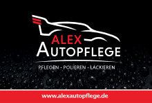 Alex Autopflege