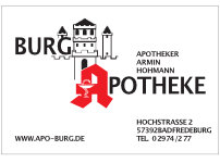 Burg Apotheke